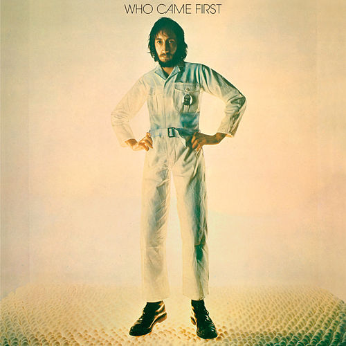Who Came First (Deluxe) de Pete Townshend