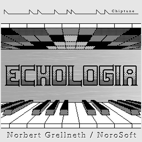 Echologia by Norbert Grellneth