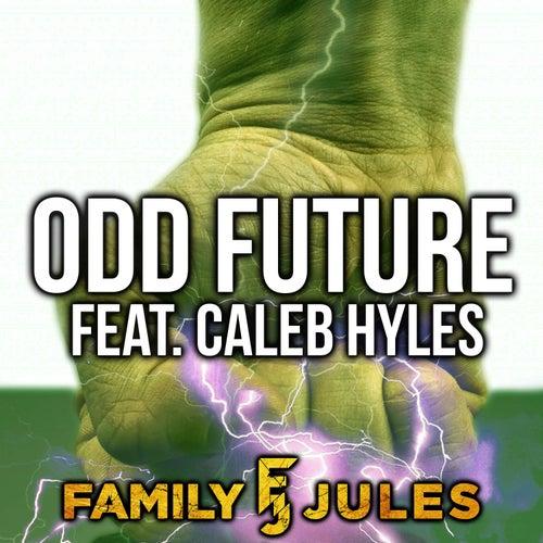 Odd Future de FamilyJules