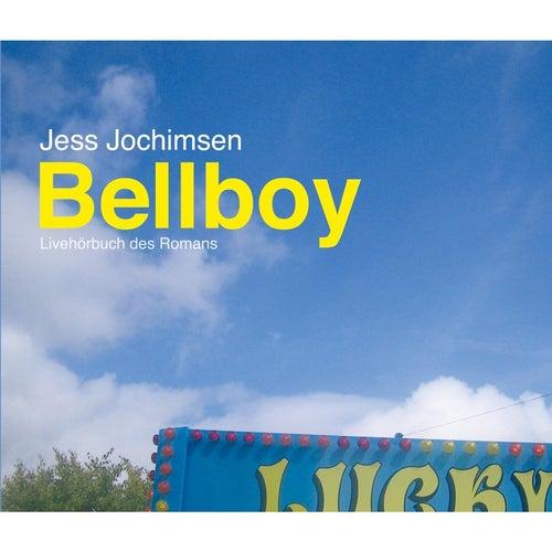 Bellboy von Jess Jochimsen
