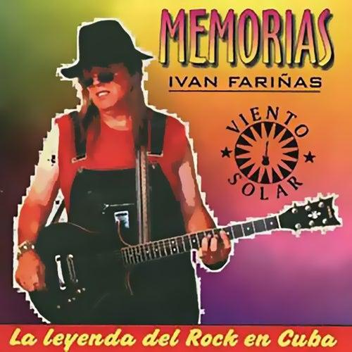 Memorias (Remasterizado) by Viento Solar