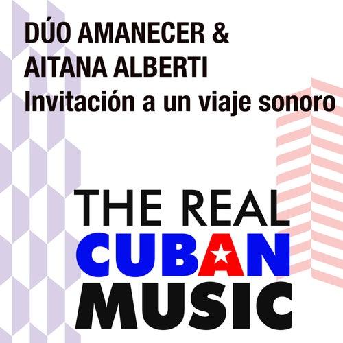 Invitación a un viaje sonoro. Rafael Alberti (Remasterizado) by Dúo Amanecer