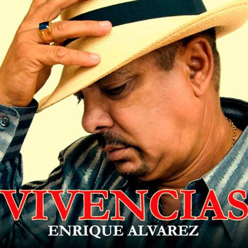 Vivencias (Remasterizado) by Enrique Álvarez