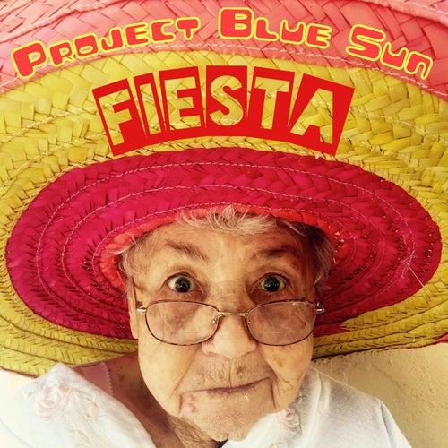 Fiesta von Project Blue Sun