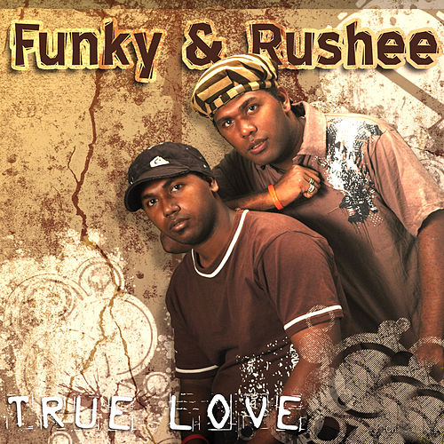 True Love de Funky