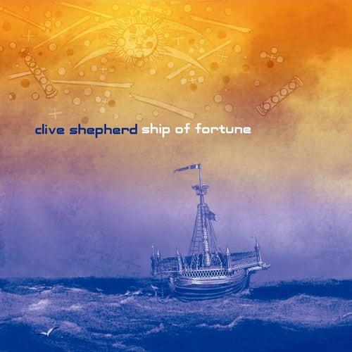 Ship of Fortune de Clive Shepherd