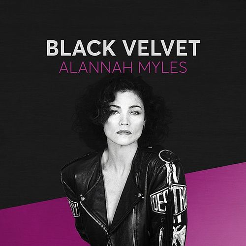 Black Velvet by Alannah Myles