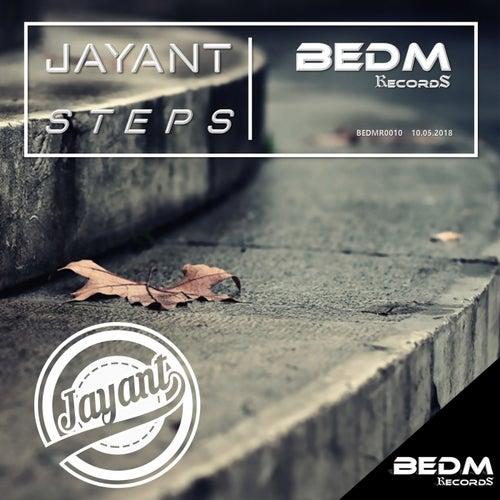 Steps de Jay Ant