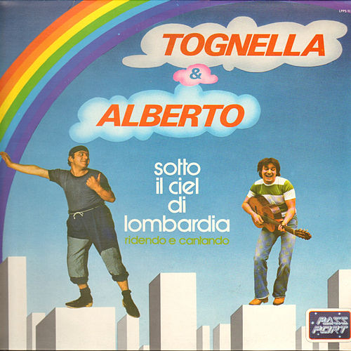 Sotto il ciel di Lombardia by alberto
