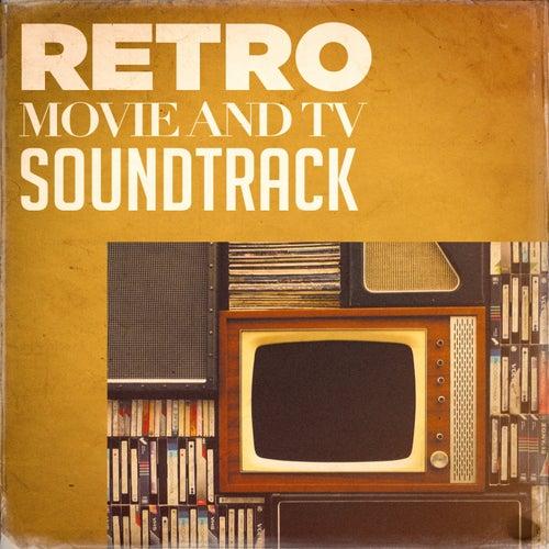 Retro Movie and Tv Soundtracks de Various Artists