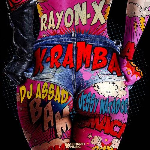 K-ramba by Rayon-X