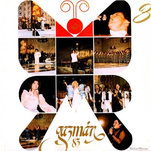 Concurso de Música Cubana Adolfo Guzmán 83, Vol. III (Remasterizado) by Various Artists