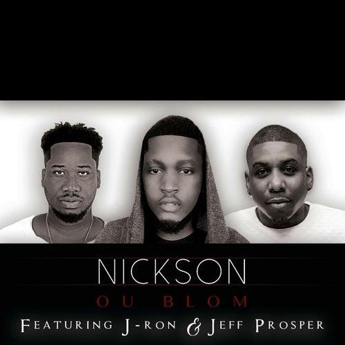 Ou Blom de Nickson