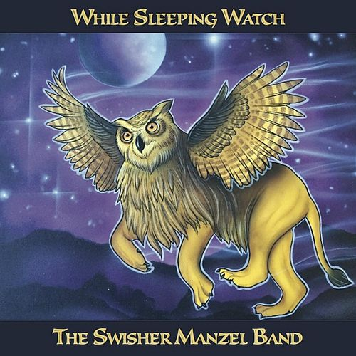 While Sleeping Watch de The Swisher Manzel Band