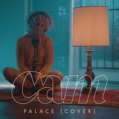 Palace (Cover) / Diane von Cam