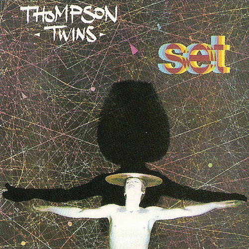 Set (Expanded Edition) by Thompson Twins
