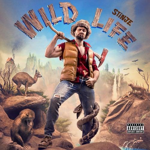 Wild Life by Stinje