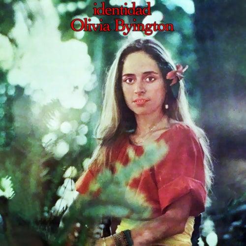 Identidad (Remasterizado) de Olivia Byington Y Orquesta Egrem