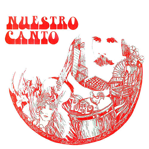 Nuestro canto UJC (Remasterizado) by Various Artists