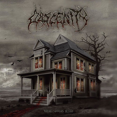 Where Sinners Bleed by Obscenity