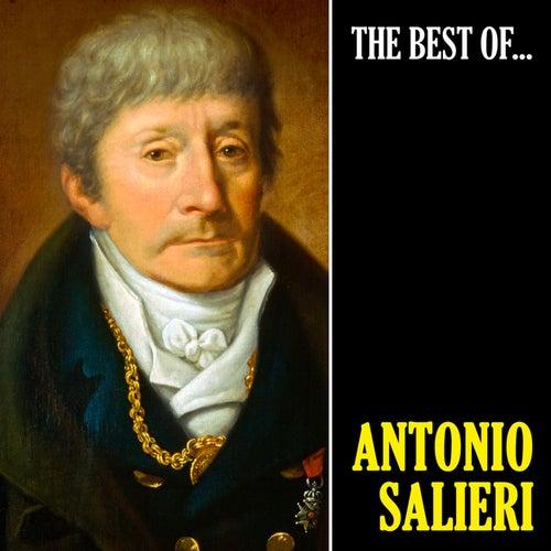 The Best of Salieri (Remastered) de Antonio Salieri