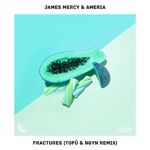 Fractures (tofû & Ngyn Remix) by James Mercy