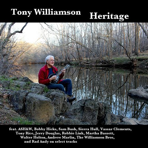 Heritage by Tony Williamson
