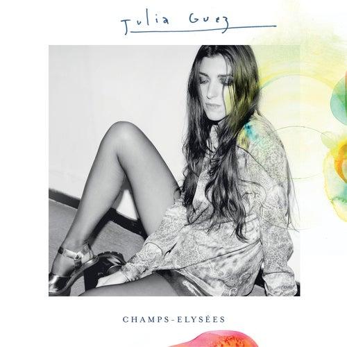 Champs-elysées de Julia Guez
