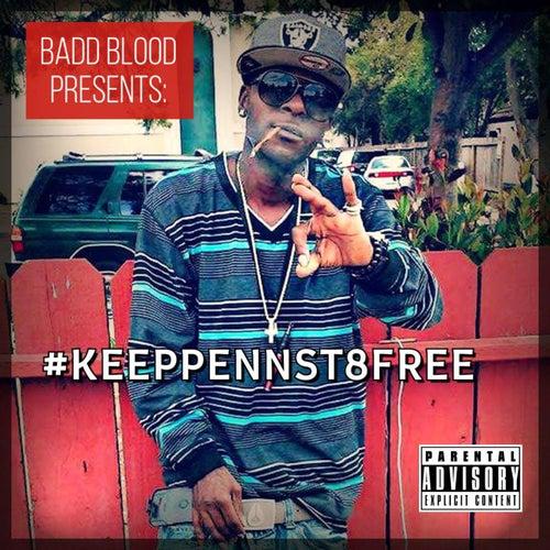 #KeepPennSt8Free de Various Artists