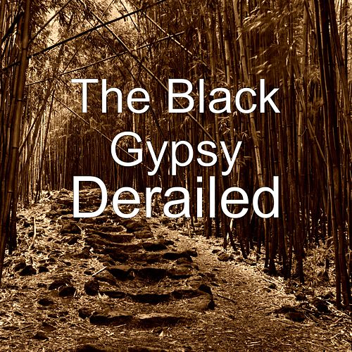 Derailed von The Black Gypsy