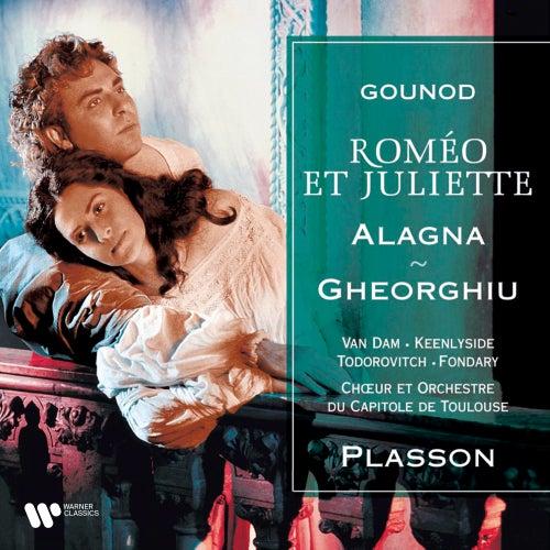 Gounod: Roméo et Juliette by Roberto Alagna