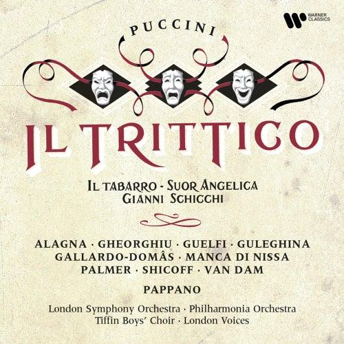 Puccini: Il trittico von Various Artists