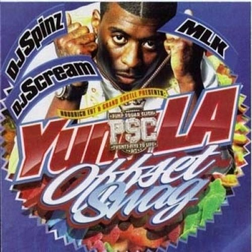 DJ Scream Presents Offset Swag de Yung LA