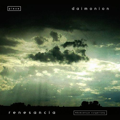 Daimonion / Renesancia by Plexo