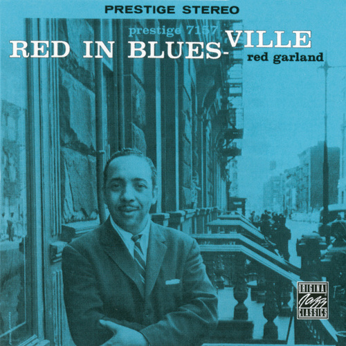 Red In Blues-ville by Red Garland