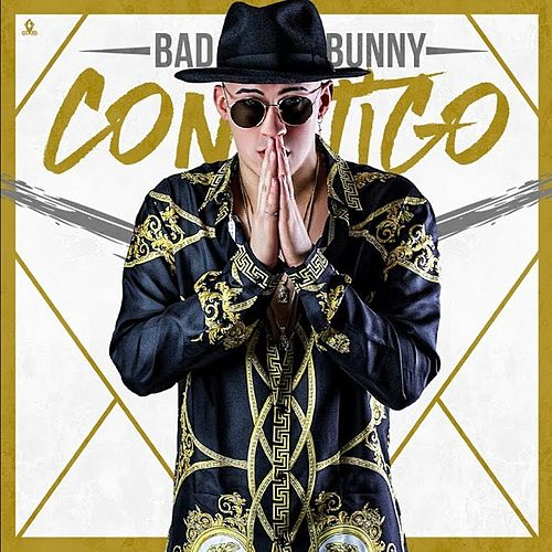 Contigo by Bad Bunny