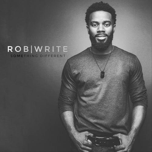Something Different von Rob Write