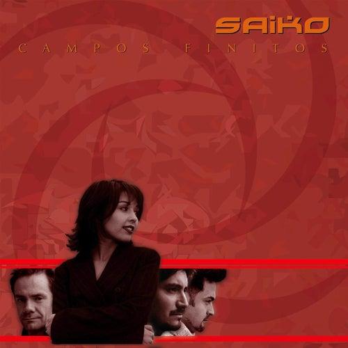 Campos Finitos de Saiko