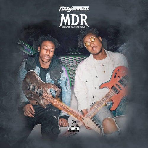 MDR von Tizzy x Brandz