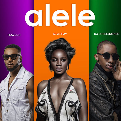 Alele by Seyi Shay