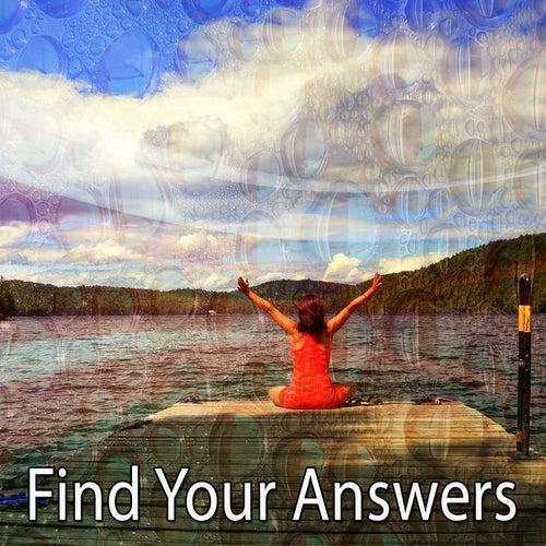 Find Your Answers de Meditación Música Ambiente