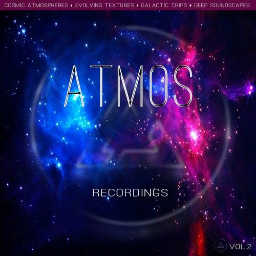 Atmos Vol.2 de Florian Arner