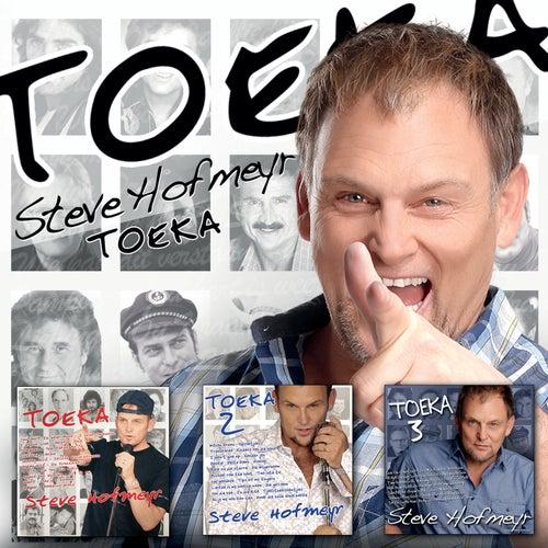 Toeka (Vol. 1-3) de Steve Hofmeyr