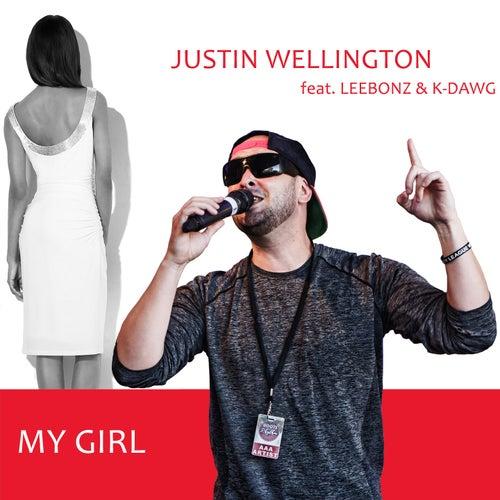 My Girl von Justin Wellington