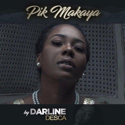 Pik Makaya by Darline Desca