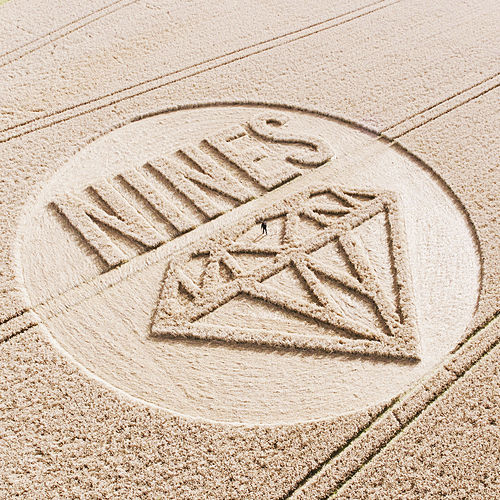 Crop Circle von The Nines