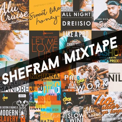 Shefram Mixtape von Various Artists