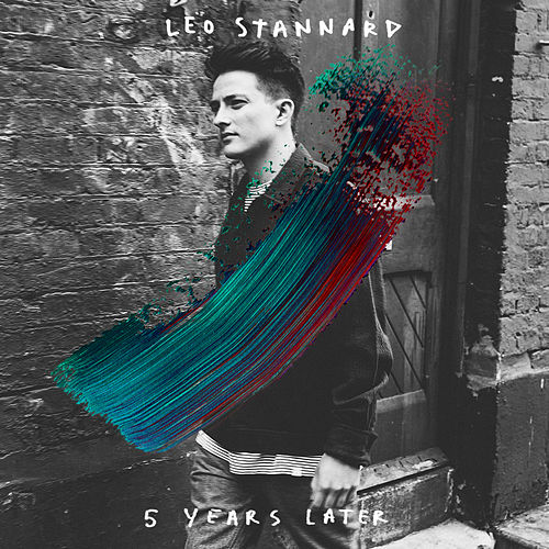 5 Years Later von Leo Stannard