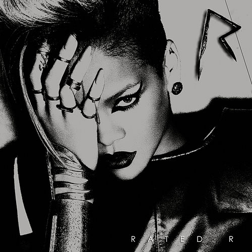 Rated R van Rihanna