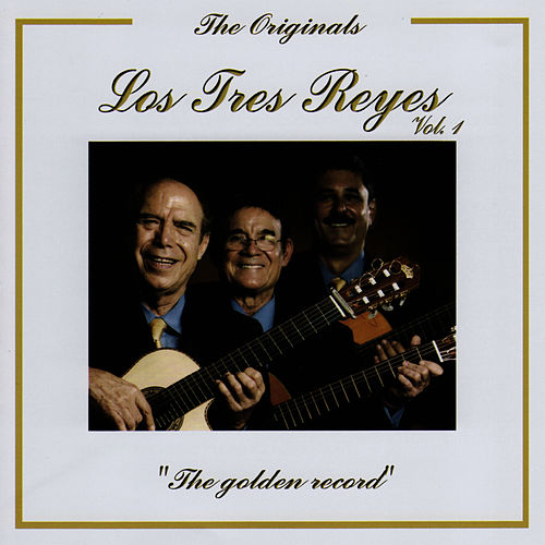 The Golden Record, Vol. 1 de Los Tres Reyes